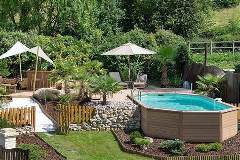 Kies Für Den Garten 48 by Azteck Pools Planet Pool