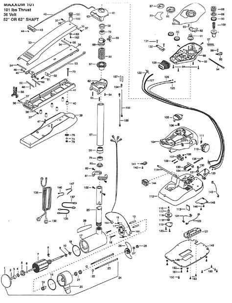 a 24 volt trolling motor wiring diagram a just another