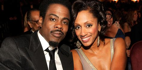Chris Rock Files For Divorce by Chris Rock Files For Divorce From His