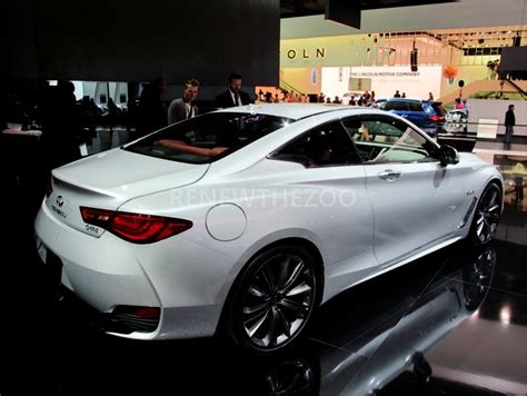 2020 Infiniti Q60 Sport by 2020 Infiniti Q60 Convertible Release Date Specs Changes