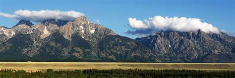 Grand National Park by Grand Teton National Park Wyoming Beautiful Places To Visit