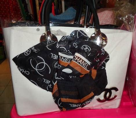Jelly Chanelly Jelly Bag Hitam dinomarket 174 pasardino tas chanel terbaru jelly 2013