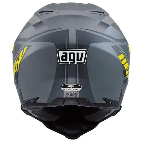 Helm Agv Seleb 8 Yellow agv ax 8 evo karakum helmet revzilla