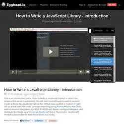 tutorial javascript library pluginsjquery pearltrees