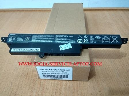 Jual Adaptor Laptop Asus Jogja jual battery laptop asus x200 jogja service laptop