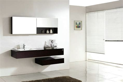 Wall Hung Bathroom Cabinet Vb0 007 Ob China Wall Hung Wall Hung Bathroom Storage