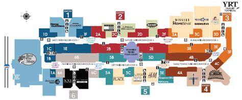 vaughan mills floor plan vaughan mills mall gaby no canad 225