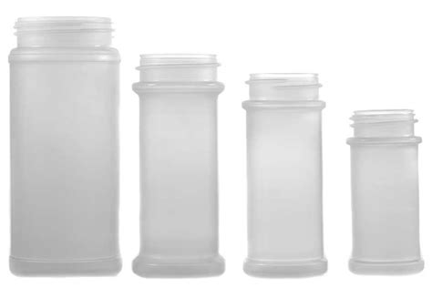 Plastic Spice Jars Plastic Spice Jars For Preserving Spices