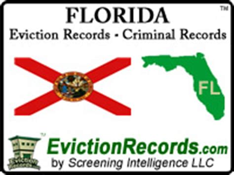 State Of Florida Arrest Records Florida Criminal Records And Fl Tenant Eviction Search
