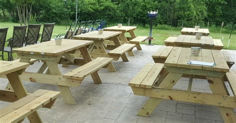 can you rent picnic tables 4th of july activities