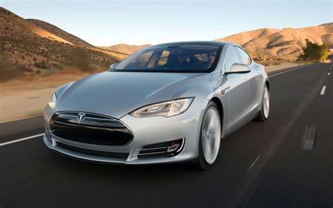 Tesla 60 Kwh Tesla Model S 60 Kwh Weer Toegevoegd Aan Modellenreeks