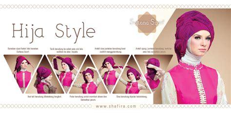 tutorial ikat turban tutorial hijab modern turban terbaru 2015