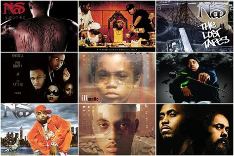 best nas album worst to best every nas album ranked 15 minute news