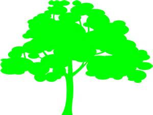 lime silhouette tree silhouette free vector silhouettes