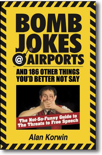 Cover Jok United By Mybikestore bomb jokes at airports