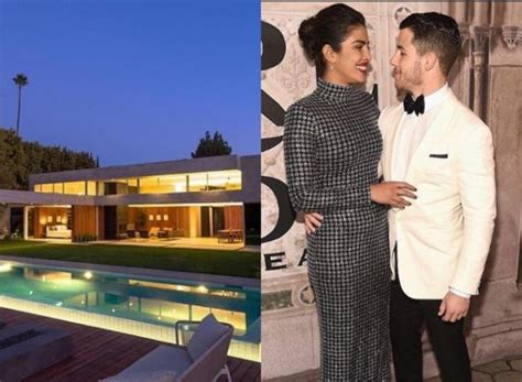 priyanka chopra house nick jonas nick jonas priyanka chopra s super luxurious 6 5 million