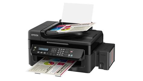 Epson L by Wink Printer Solutions Epson L555