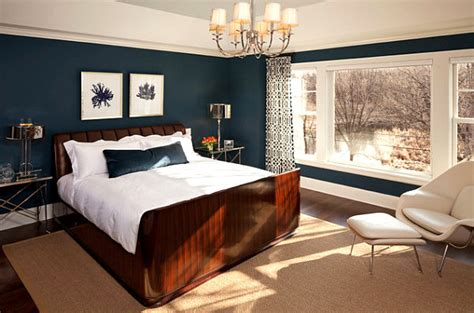 sapphire blue bedroom decadent jewel toned bedrooms for a glamorous interior