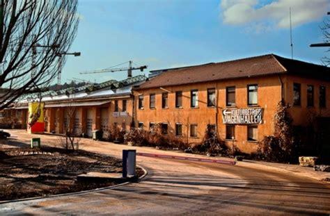 innerer nordbahnhof stuttgart kulturbetrieb in stuttgart stadt pr 252 ft statik der
