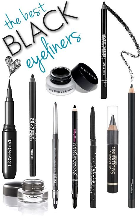 Best Eye Liner top 10 black eyeliners black eyeliner eyeliner and