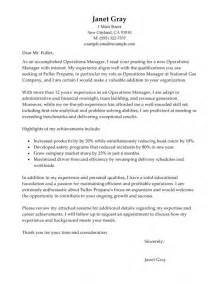 Resume Cover Letter Examples Management Samples Of Resumes