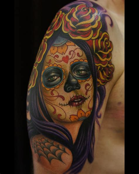 chris garcia tattoo chris garcia certified artist