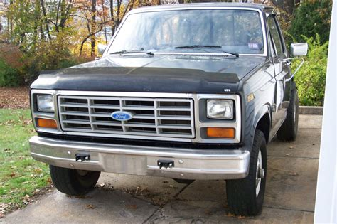 how make cars 1984 ford f150 interior lighting ford f150 stepside 4x4 1984 restoration project