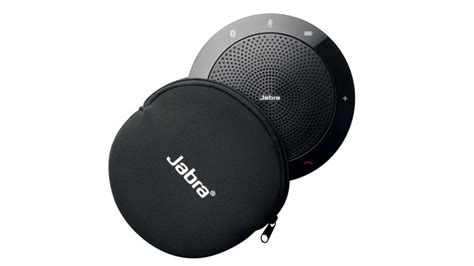 Speaker Bluetooth Jabra jabra speaker 510 bluetooth speakerphone launched in india