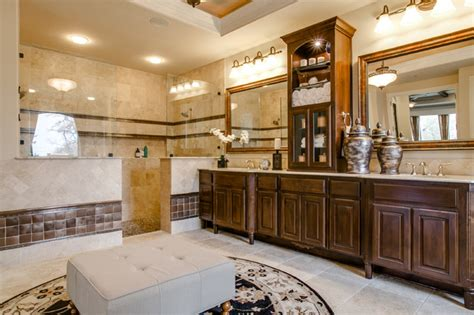 toll brothers bathrooms toll brothers traditional bathroom dallas by je design group inc