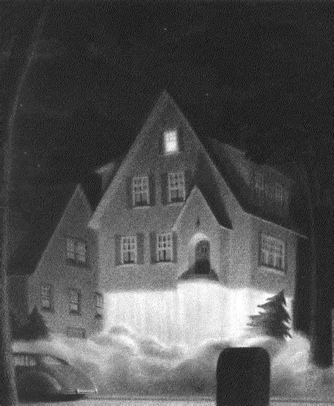 the mysteries of harris burdick portfolio edition by van allsburg