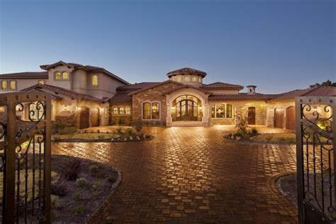 home builders mediterranean home builder