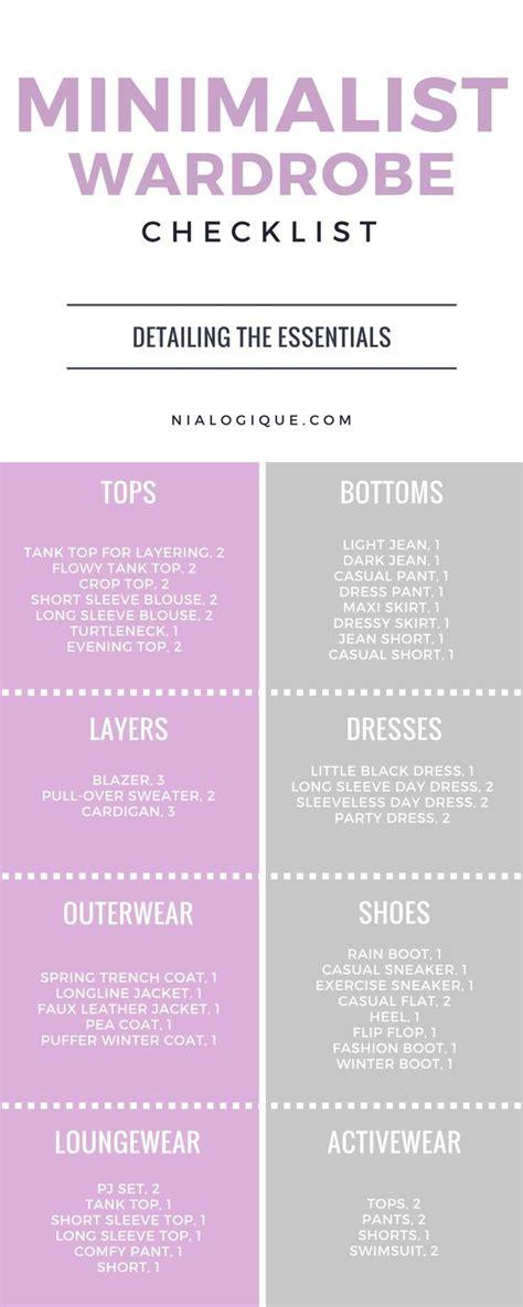 25 best ideas about wardrobe staples on