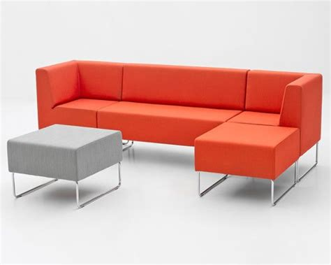 couch hosting wachtruimte elementen