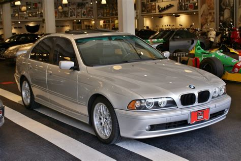 2002 bmw 5 series 530i stock 140404 for sale near san francisco ca ca bmw dealer