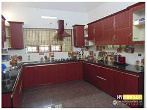 home kitchen interior design photos brilliant new model kitchen design in kerala for property