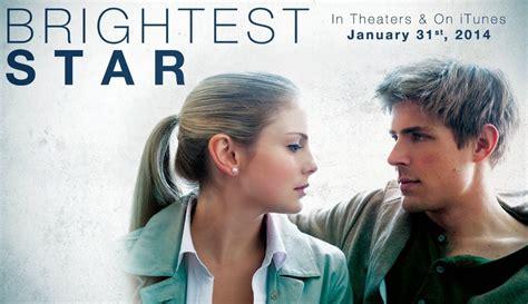 film romance drame 2014 brightest star bande annonce du film actu film