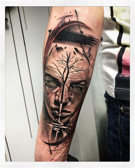 surreal tattoo agius certified artist