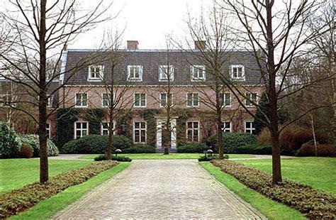 huis willem alexander en maxima eikenhorst