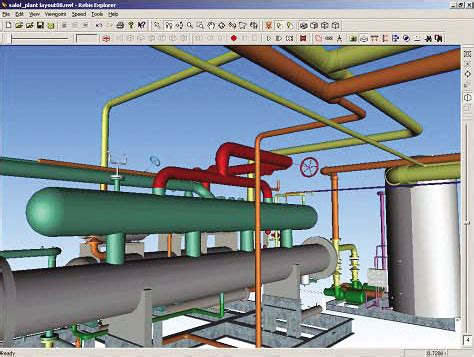 Autoplant 3d autoplant 3d modelling and detailed design autoship systems corporation