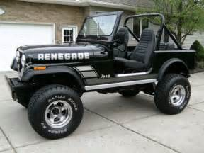 looking for cj 7 renegade decals jeep cj forums
