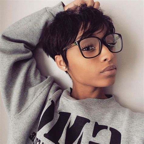 awesome black women hairstyles pixie hairstyle for hair pixie hairstyles on black women hairstyles ideas