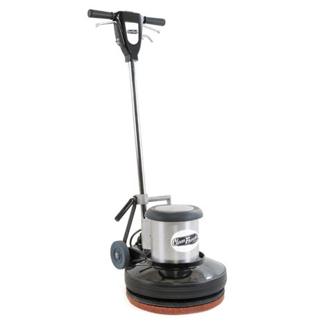 10 Inch Floor Machine - 17 inch floor buffer cleanfreak 174 1 5 hp model