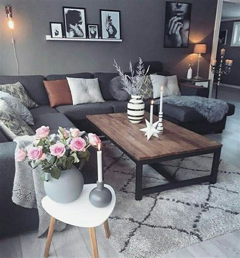 grey sofa living room decor best 25 grey sofa decor ideas on living room