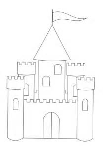 castle coloring pages free printable castle coloring pages for