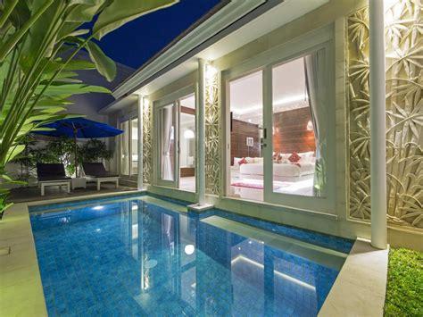 book crown bali villa seminyak indonesia  prices
