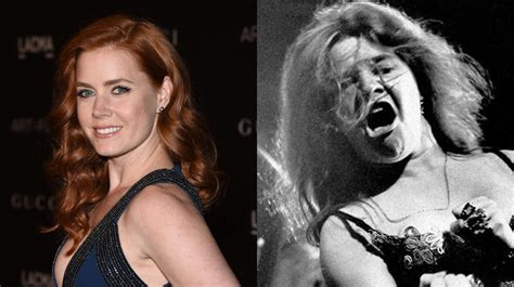 amy adams attached  janis joplin biopic cbs news