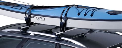 thule kayak carrier 874 roof rack supplies