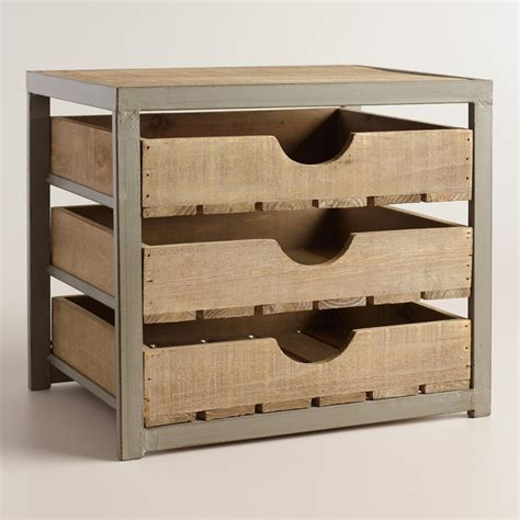 white metal desk organizer give your desktop storage a rustic appeal with our apple
