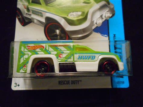 Hotwheels Wheels Hw Rescue Duty hw wheels treasure hunt 2014 hw city 47 250