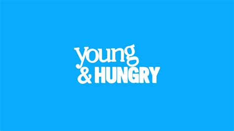 theme song young and hungry season 2 young hungry opening titles season 2 to present
